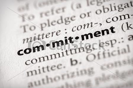 commitment-clipart-can-stock-photo_csp1335879