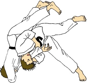 Image: Mersea Island Judo Club