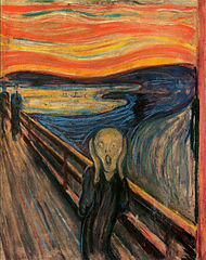 By Edvard Munch (1893)