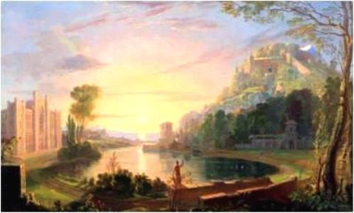 By Samuel Morse (1835-36)