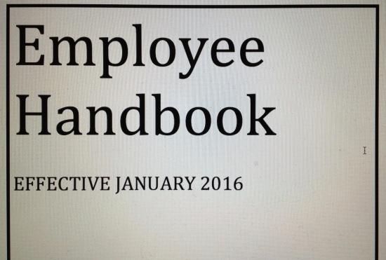 costco employee handbook 2016 pdf The sociopathic employee handbook « Minding the Workplace