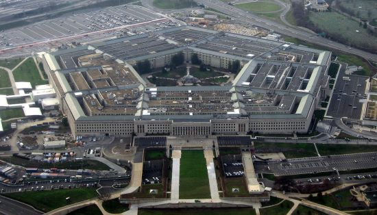 The Pentagon [by mindfrieze (CC BY-SA X.X)]
