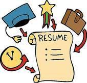 resumeclipart