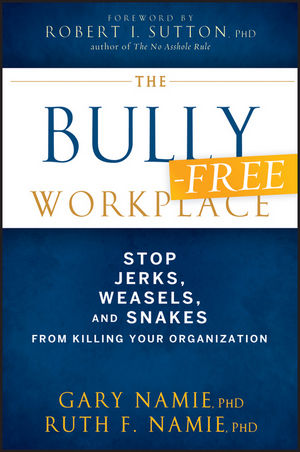 Workplace bullying and mobbing: Resources for HR