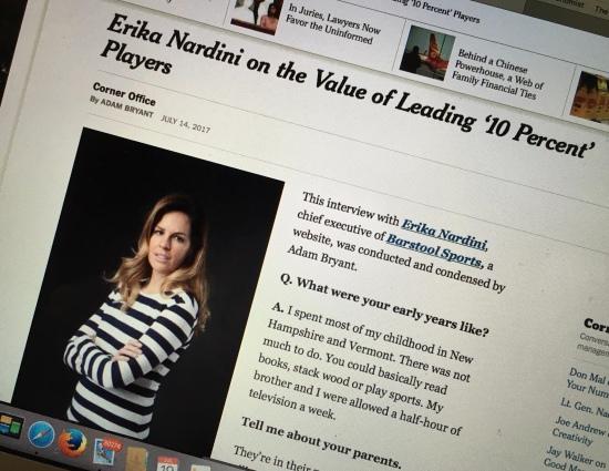 "When boss behaviors fall short of bullying, but still prompt an ""oy"""