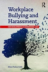 writing essay on harassment in workplace