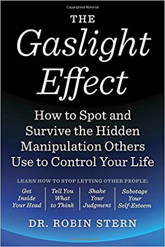 Gaslighting at work « Minding the Workplace