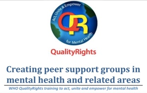 On peer support groups for those who have experienced workplace bullying and mobbing