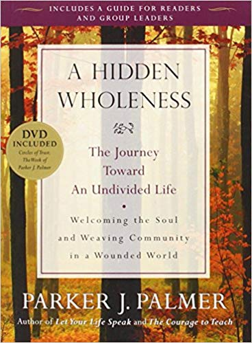 """On living an """"undivided life"""""""
