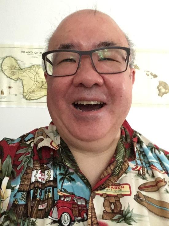 Sorry, white supremacists, but I'll keep wearing my Hawaiian shirts