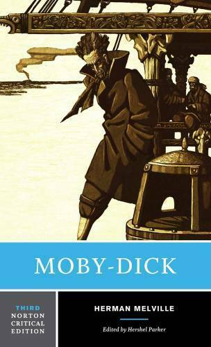 """Captain Ahab of """"Moby-Dick"""": Workplace trauma sufferer, bullying boss, or both?"""