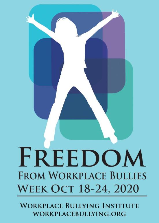 MTW Newsstand: Freedom From Workplace Bullies Week edition